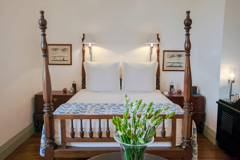 6 Of The Best Luxury Hotels In Sri Lanka To Splurge On Our Blog Sri Lanka Unbound